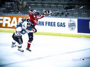 Hockey Dance