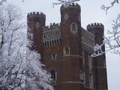 Tattershall Castle, Tattershall, Lincolnshire, UK