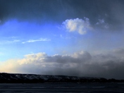 Snow Squall Hell