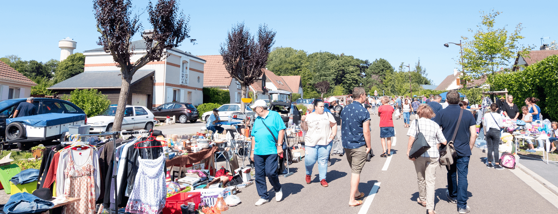Benefits of Garage Sales for Sellers and Buyers