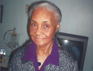 This Online Memorial Is Dedicated To Bessie Mae Brown It