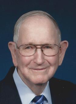Chester E._Burgess