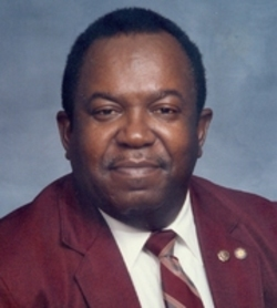 Deacon Clarence_Gaskins