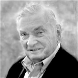 Donald E._Bitsberger