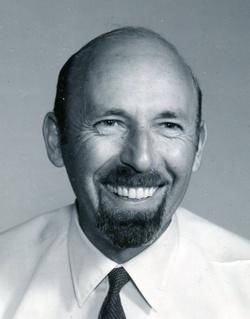 Donald Lock_Hildenbrand, Ph.D.