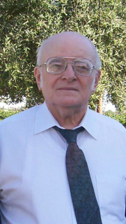 Franklin Smith_Weiland Sr.