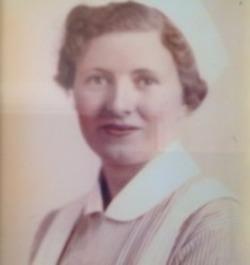 Gertrude Marie_Conetto