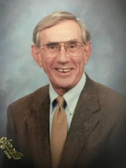 Lt. Col. Keith_Pat Leslie USAF (Ret.)
