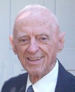 Lt. Col. Russell W._Myers, USAF (Ret.)