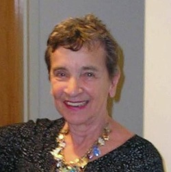 Mary Streib_Barnard