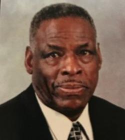 Mr. George James_Johnson