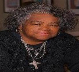 Pastor Marlette Ford_Gilbert