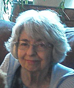 Patricia A._Mayo, née Lamarand