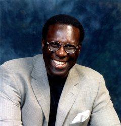 Retired CMSGT Robert  Willie_Simmons