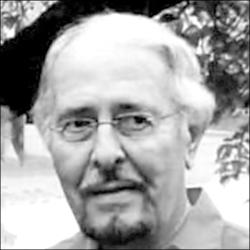 Rev. Dean E._Benedict