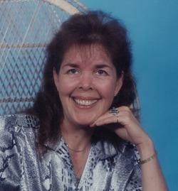 Shirley May_Favilla (née Tannehill)