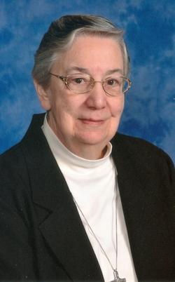 Sister Mary Joetta_Sneider, SND