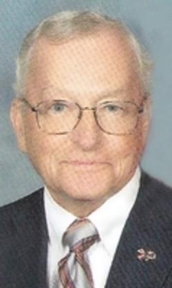 William Edward_Belinger