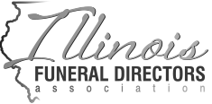 Illinois Funeral Directors Association Logo