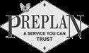 Preplan Trust Logo