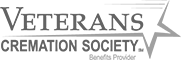 Veterans Burial & Cremation Society Logo