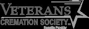 Veterans Burial & Cremation Society Logo
