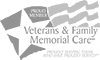 Veterans Family Memorial Care Logo