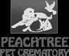 Peachtree Pet Crematory Logo