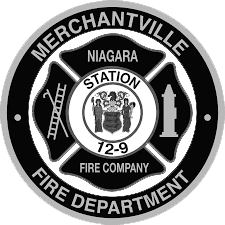 Niagra Firefighters Logo