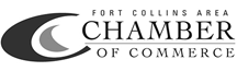 Fort Collins Chamber Logo
