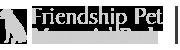Friendship Pet Memorial Park Logo