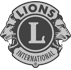North Shelby Lions Club Logo