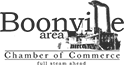 Bonneville Chamber Logo