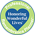 Professional Remembrance Planner Logo