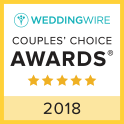 Wedding Wire Reviews Logo