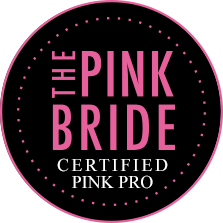 The Pink Bride Logo
