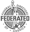Federated Funeral Directors of America Logo
