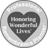 Honor Wonderful Lives Logo