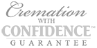 Cremation with Confidence Logo