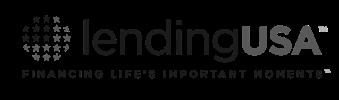 LendingUSA Logo