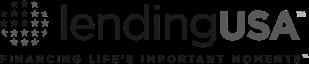 Lending USA Logo