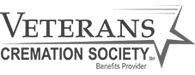 Veterans Cremation Society Logo