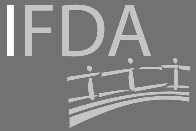 IFDA Logo
