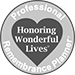 Honoring Wonderful Lives Logo