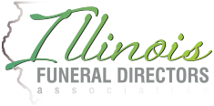 Illinois Funeral Director Logo