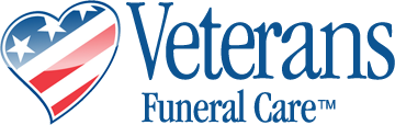 Veterans Funeral Care Logo