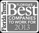 Florida Best Companies Logo