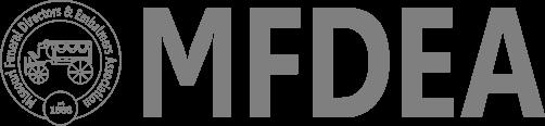 Missouri Funeral Directors Logo