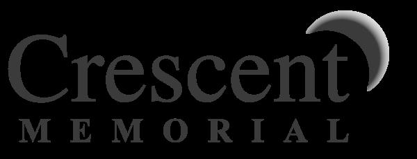 Crescent Memorial Logo