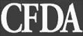 CFDA Logo